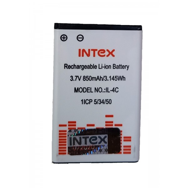Replacement Battery (4C / 5C) for Nokia Keypad Phones - 1 Year Replacement Warranty