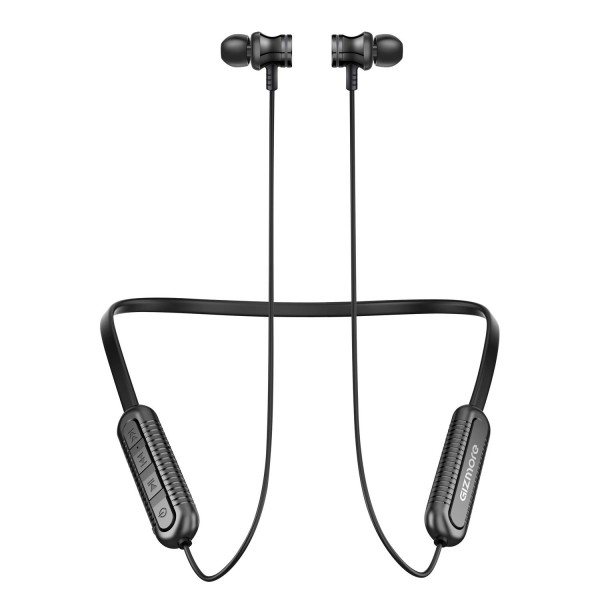 Gizmore GizMN212 Bluetooth NeckBand Affinity CoolPro