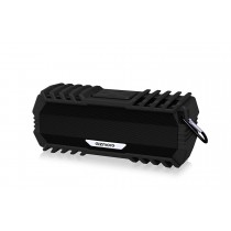 Gizmore MS512 - 10 W Power Output Portable Bluetooth Speaker with Deep Bass and TWS Function