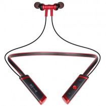 EnterGo - Powerbeat Runner - Bluetooth Earphone/Neckband with Up to 11 Hours of Playback Time