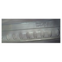 5004JF1003 - Acrylic Bottle Shelf Compatible with LG Double Door Refrigerator Models (270 - 310 ltr)