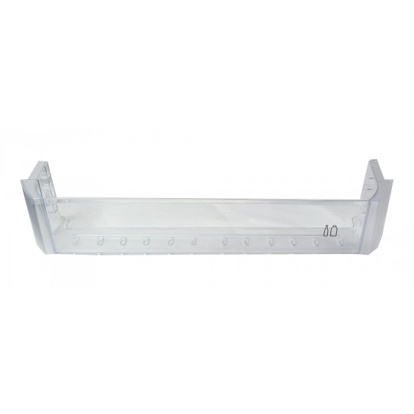 W10412105 - Middle and Bottom Rack Bottle Shelf Compatible with Whirlpool Double Door Refrigerator Models in FF 2D 255 3S / 4S, FF 2D 258, FF 2D 278 Series
