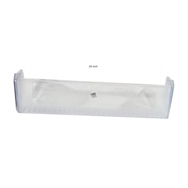 DA63-01743A (Middle Rack) Bottle Shelf Compatible with Samsung Double Door Models in RT 31, RT 32 , RT 34 and RT 35 M Series