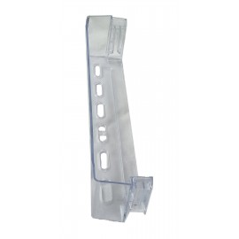 MAN544449 - Door Bottle Shelf/Rack Compatible with LG Double Door Refrigerator Models in GL - 238, GL - 254, GL - 255, GL - 258, GL - 275 and GL - 278 Series