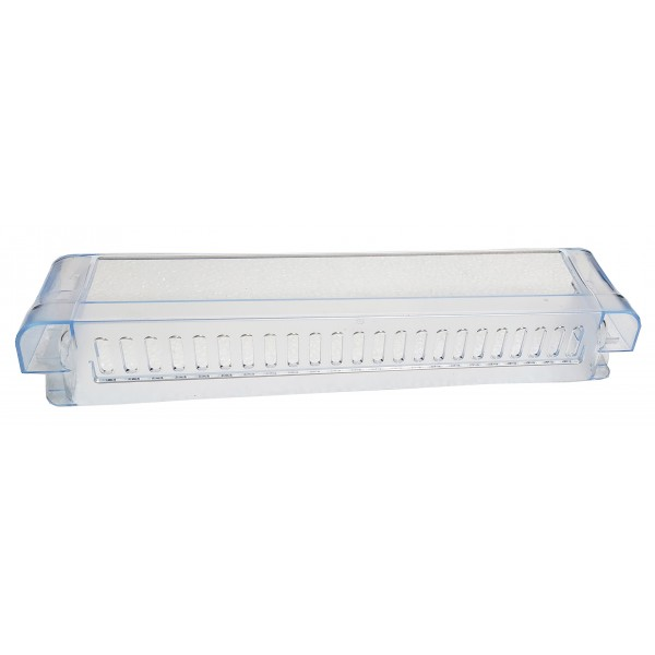 MAN62268901 - Acrylic Bottle Shelf Compatible with LG Single Door Refrigerator Models in GL - D191KC, 201KMG, D201AP, 205KL/KM and 205XFD Series