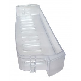 Shallow Bin Gen X 2 - Utility/Egg Shelf Compatible with Whirlpool Double Door Refrigerator Models FF 2D 255, FF 2D 258, FF 2D 278 Series Only