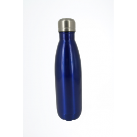 Colorful, Vacuum Insulated Stainless Steel Hot n Cold Water Bottle (750 ml) - Up to 10 Hours Hot/Cold