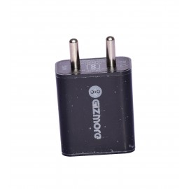 Gizmore GizPA602 - 2.4A - Fast Charging Micro USB Charger Set for Smart Phones (6 months warranty)