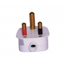 Cona 16A - 3 Pin Plug for Power Sockets/Large Home & Kitchen Appliances