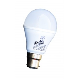 7 Watt/9 Watt Orient LED Bulb for Home and Office with 365 Days Warranty