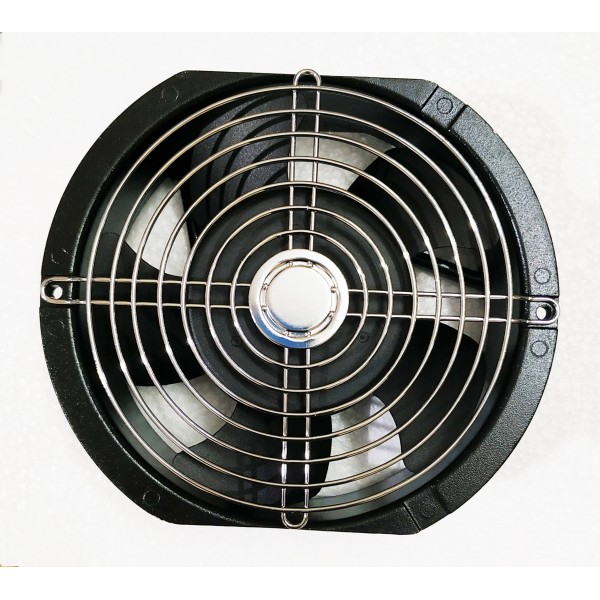 Finger Guard/Net for 6 x 6 inch Round Shape Exhaust Fans
