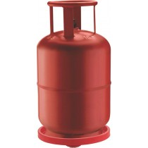 Heavy Duty Gas Cylinder Trolley/Stand With 360 Degree Rotating Wheels