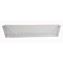 1023 - Big Bottle Shelf (Bottom) Compatible with LG Double Door Refrigerators (GL - 368 & 408 Series)