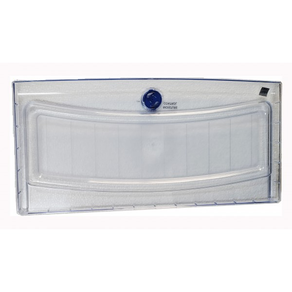 Crisper Cover / Vegetable Basket Cover Compatible with Whirlpool Single Door Models - DC 19 and Genius (165 - 170 ltr)