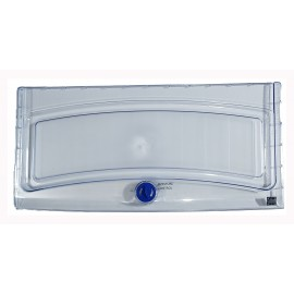 Acrylic Crisper / Vegetable Basket Cover Compatible with Whirlpool Single Door Models - DC 19 and Genius (165 - 170 ltr)