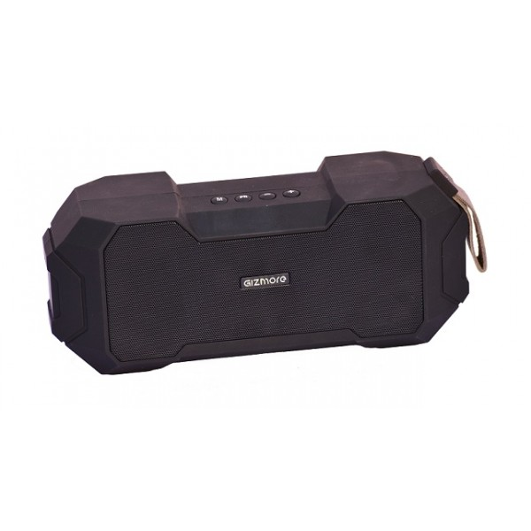 Gizmore MS514 - 14W Dual Output Portable Bluetooth Speaker
