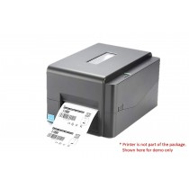 Thermal Printer Label Sticker Roll 4 x 6 Inch (100 x 150 mm)  with 300 Label Stickers