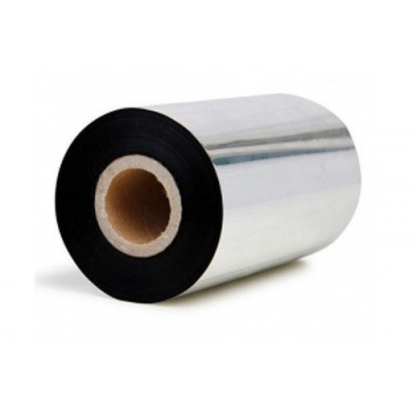 Thermal Printer Ribbon 105 mm x 300 meters Roll (Black)