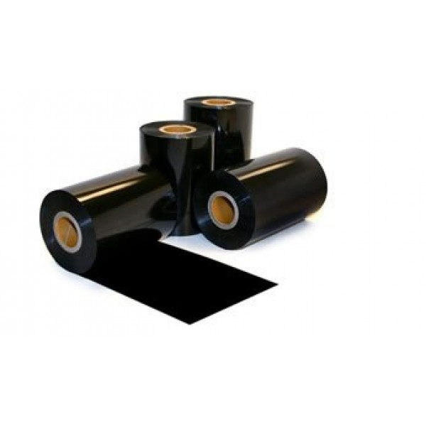 Thermal Printer Ribbon 105 mm x 300 meters Roll - Set of 4
