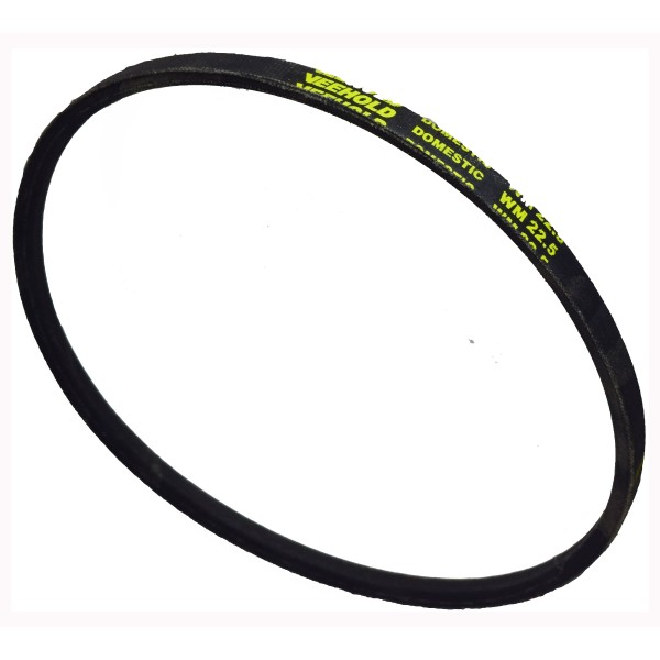 VBelt 22.5 (Belt) for Semi Automatic Washing Machines with load capacity Between 7.0 - 8.0 Kg