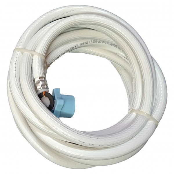 5 Meter Water Inlet Hose/Pipe for Fully Automatic Washing Machines
